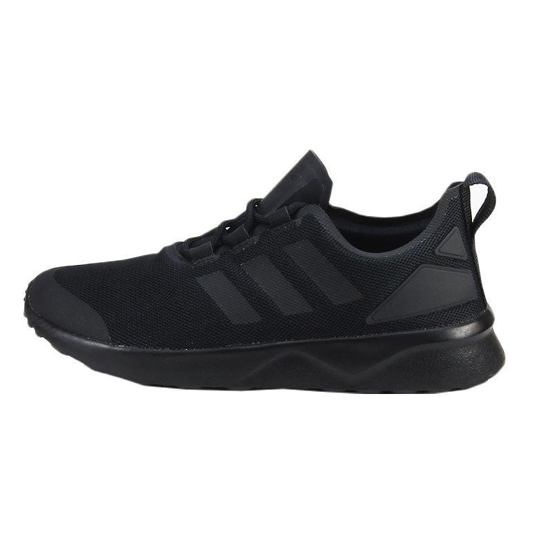 9311ceb1256 tênis adidas zx flux adv verve w feminino preto. Carregando zoom.