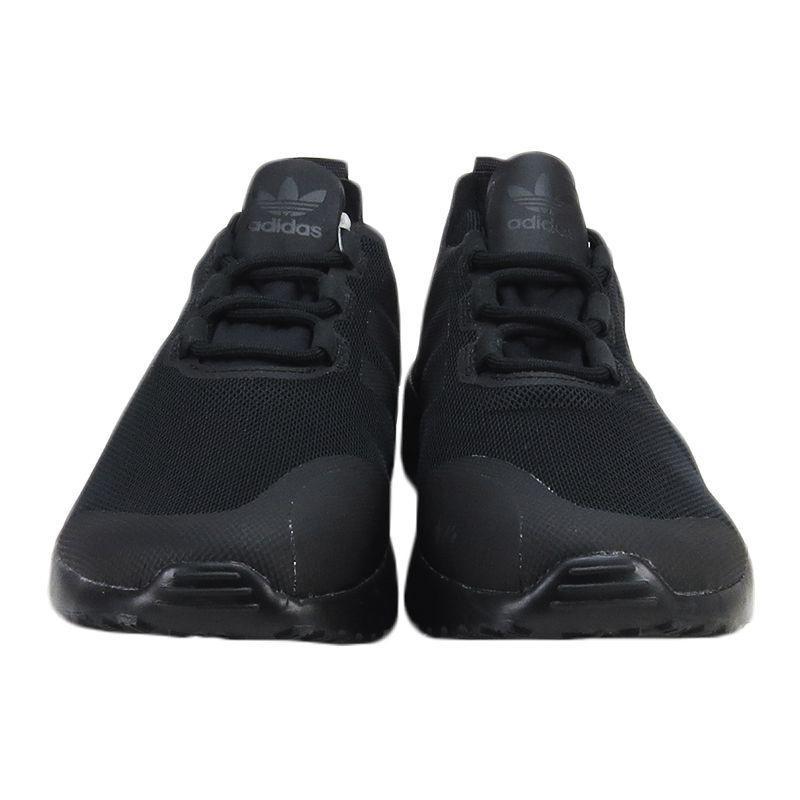 38942ebc18 ... tênis adidas zx flux adv verve w - preto. Carregando zoom. first look  91310 . ...