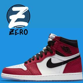 07999ecf2c1 Nike Air Jordan 1 Retro High Masculino - Calçados