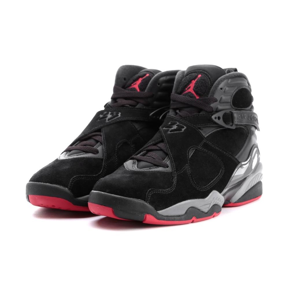 buy online 81dfc 571ce Tênis Air Jordan 8 Retro Alternate Bred - Nike Sneaker Mj