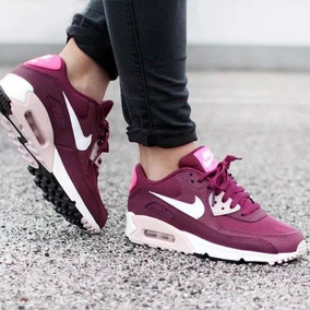 newest collection a745a 4dca2 Tenis Nike Air Max 90 Numero 35 - Nike no Mercado Livre Brasil