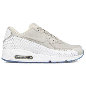 on sale fbc90 3db43 Tênis Air Max 90 Woven - Original + Nfe