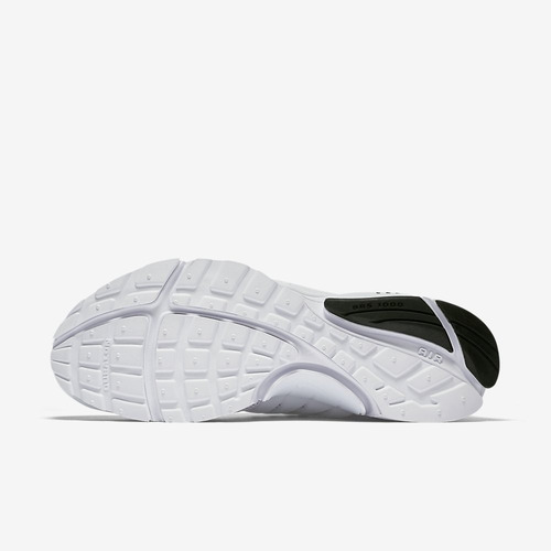 tênis air presto essential casual branco masculino original