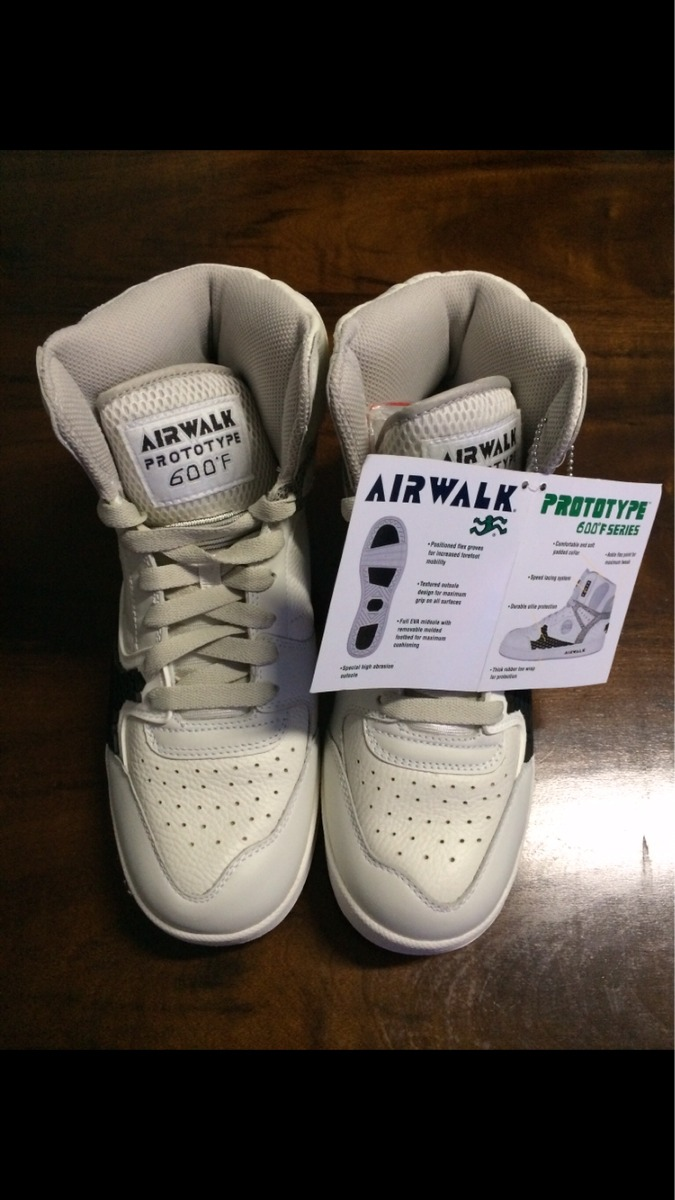 free shipping 9a164 f4f75 tênis airwalk retro 80 s prototype 600 f. Carregando zoom.
