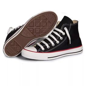 31f22ba5f2 Pontal Sapatos Converse All Star Cano Medio - Calçados