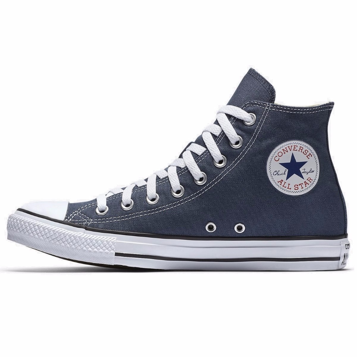 tênis all-star chuck taylor 70 as core hi marinho ct00040004. Carregando  zoom. 07d9eeb808e9e