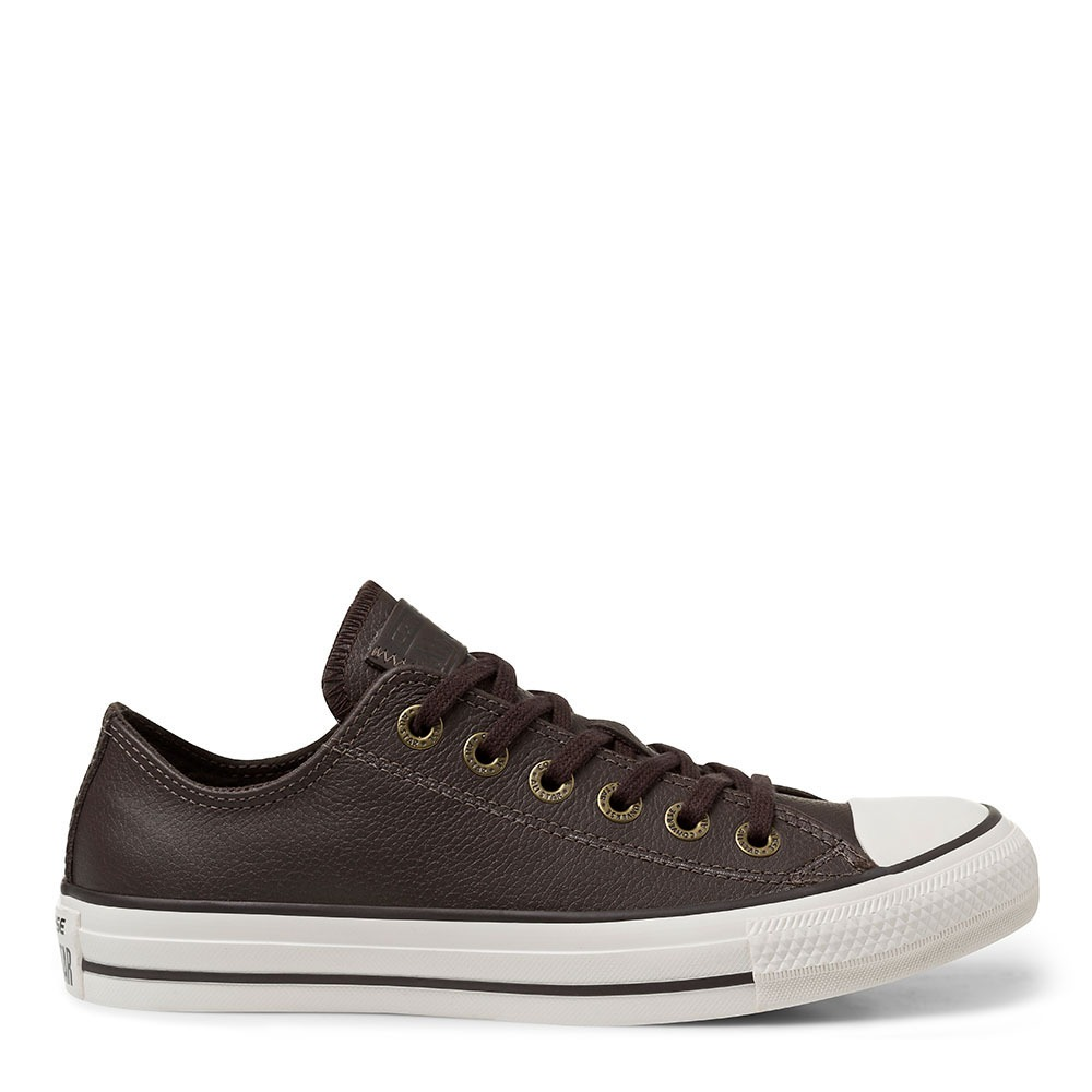 08b33322276 tênis all star chuck taylor ox chocolate. Carregando zoom.