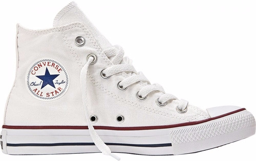 tênis all star converse cano alto