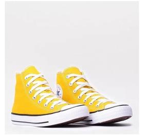 082aa02963 Loja Do Jack Jackson All Star Cano Alto - Tênis Skate Branco com o Melhores  Preços no Mercado Livre Brasil