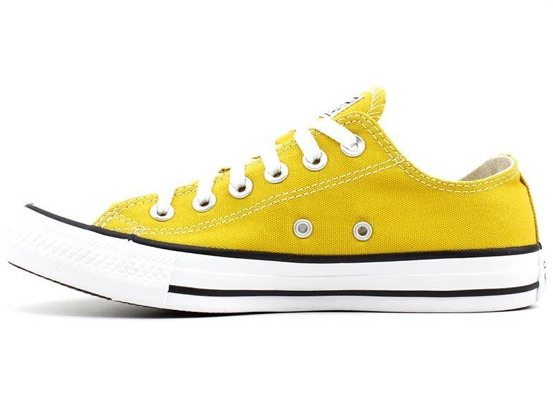 897da6703 tênis all star converse core ox ct0420 amarelo loja pixolé. Carregando zoom.