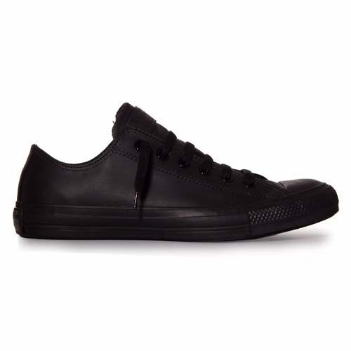 tênis all star converse ct as monochrome leather ox 70% off