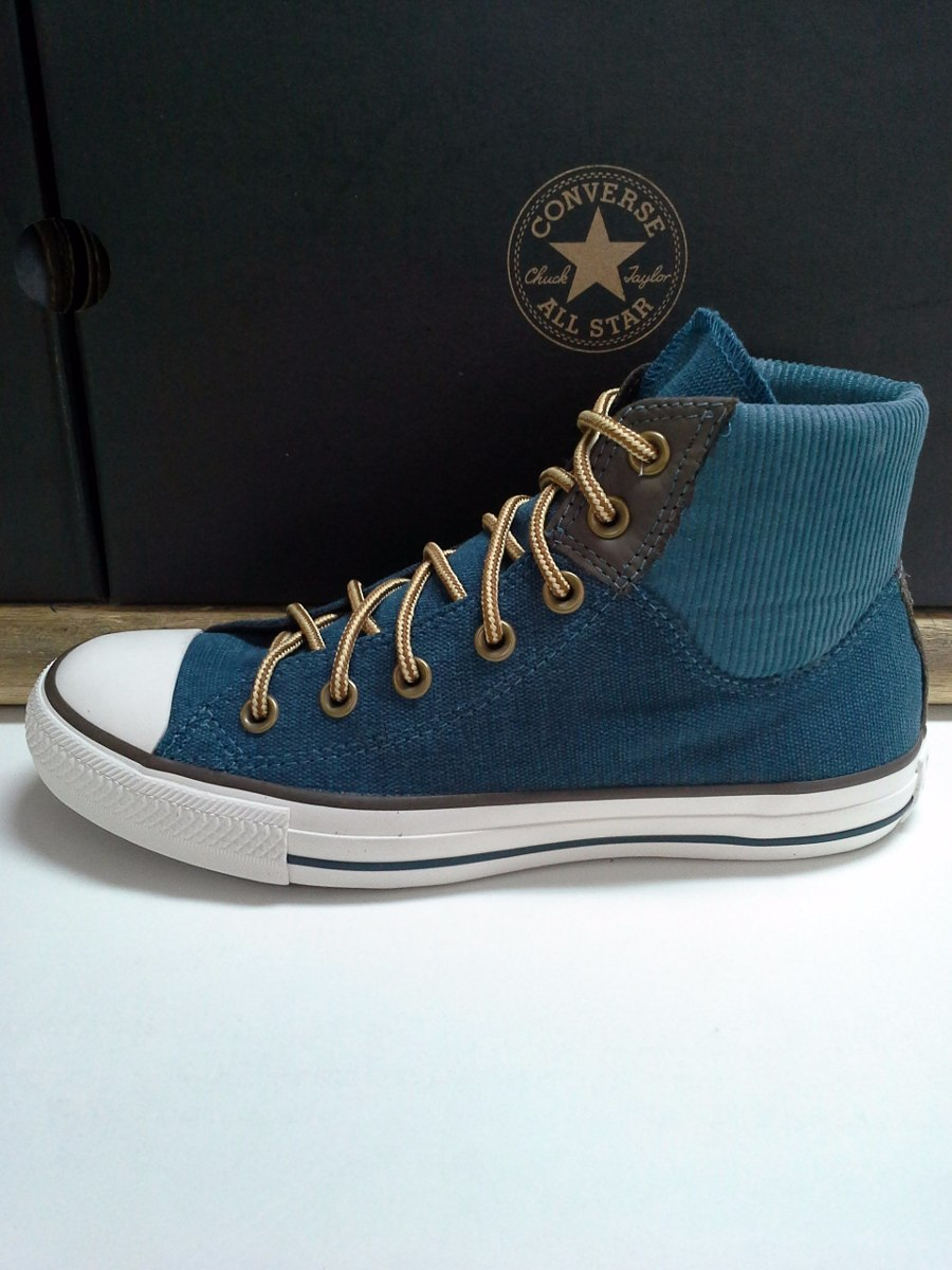 400872a14bd tênis all star converse ct02710001 jeans ( original ). Carregando zoom.