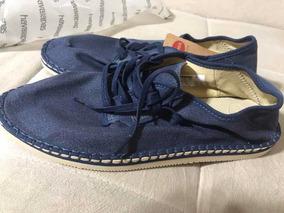 b8be43563 Tênis Alpargatas Havaianas Sneaker Casual Layers Azul Marinh