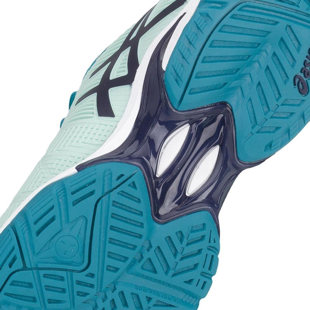 3ec8b8553a tênis asics gel solution speed 3 - feminino todos os pisos. Carregando  zoom... tênis asics feminino. Carregando zoom.