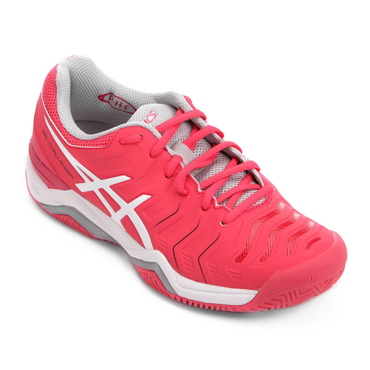 tênis asics gel challenger 11 clay feminino. Carregando zoom. c87fe4cdfabcd