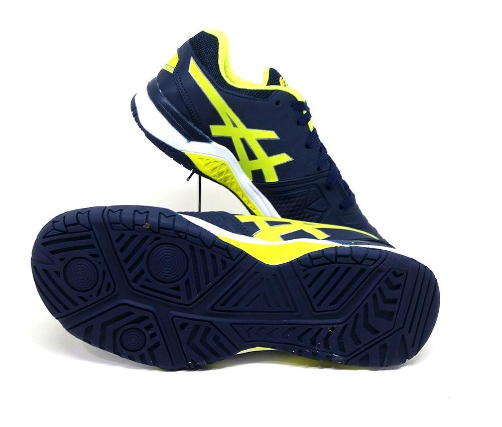 tênis asics gel challenger 11 handebol 100% original. Carregando zoom. 68b722df71dbd