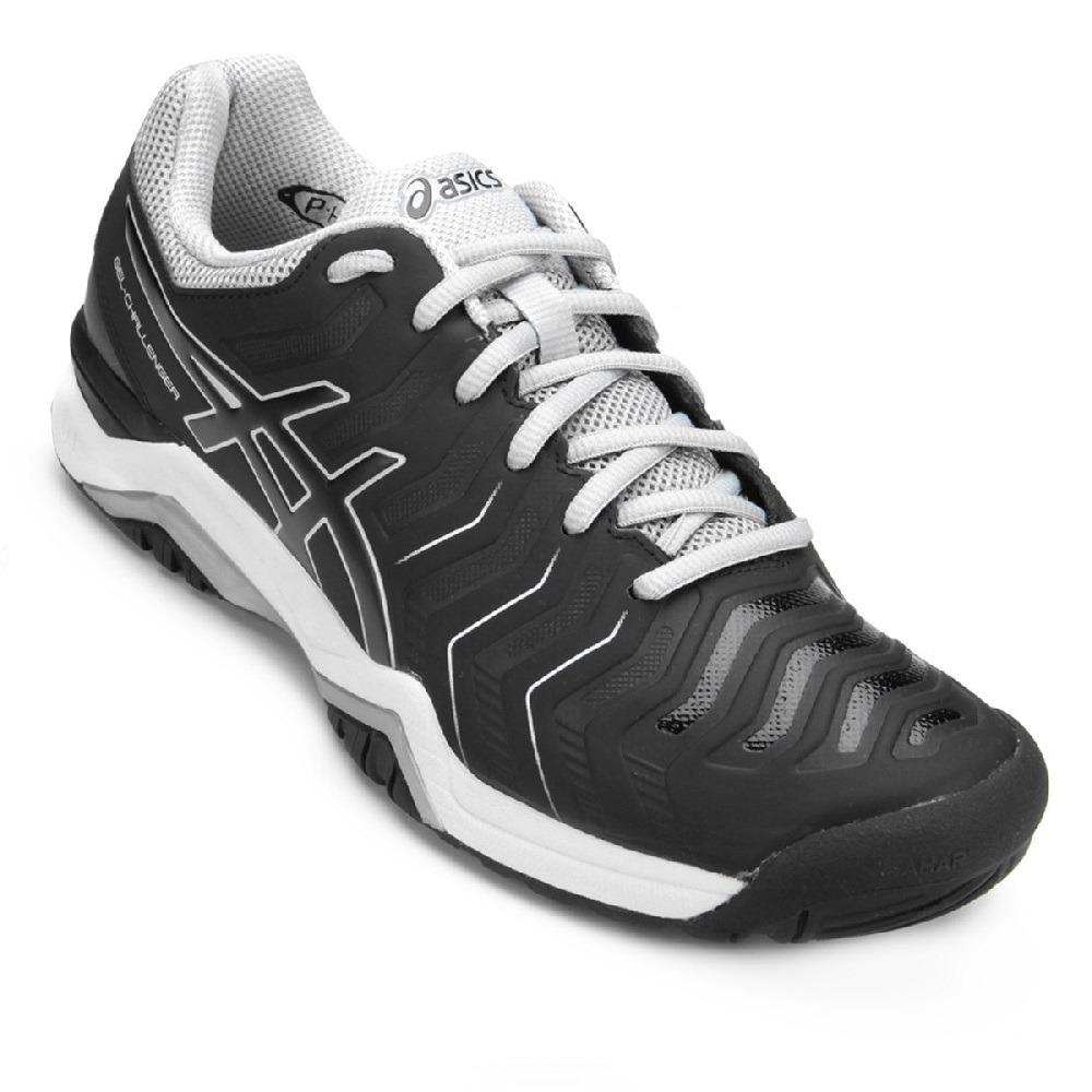 9537100196e tênis asics gel-challenger 11 masculino original cores top. Carregando zoom.