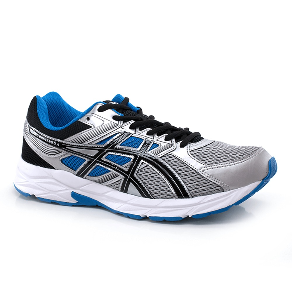 162ed667d6 tênis asics gel contend 3a - way tenis. Carregando zoom.