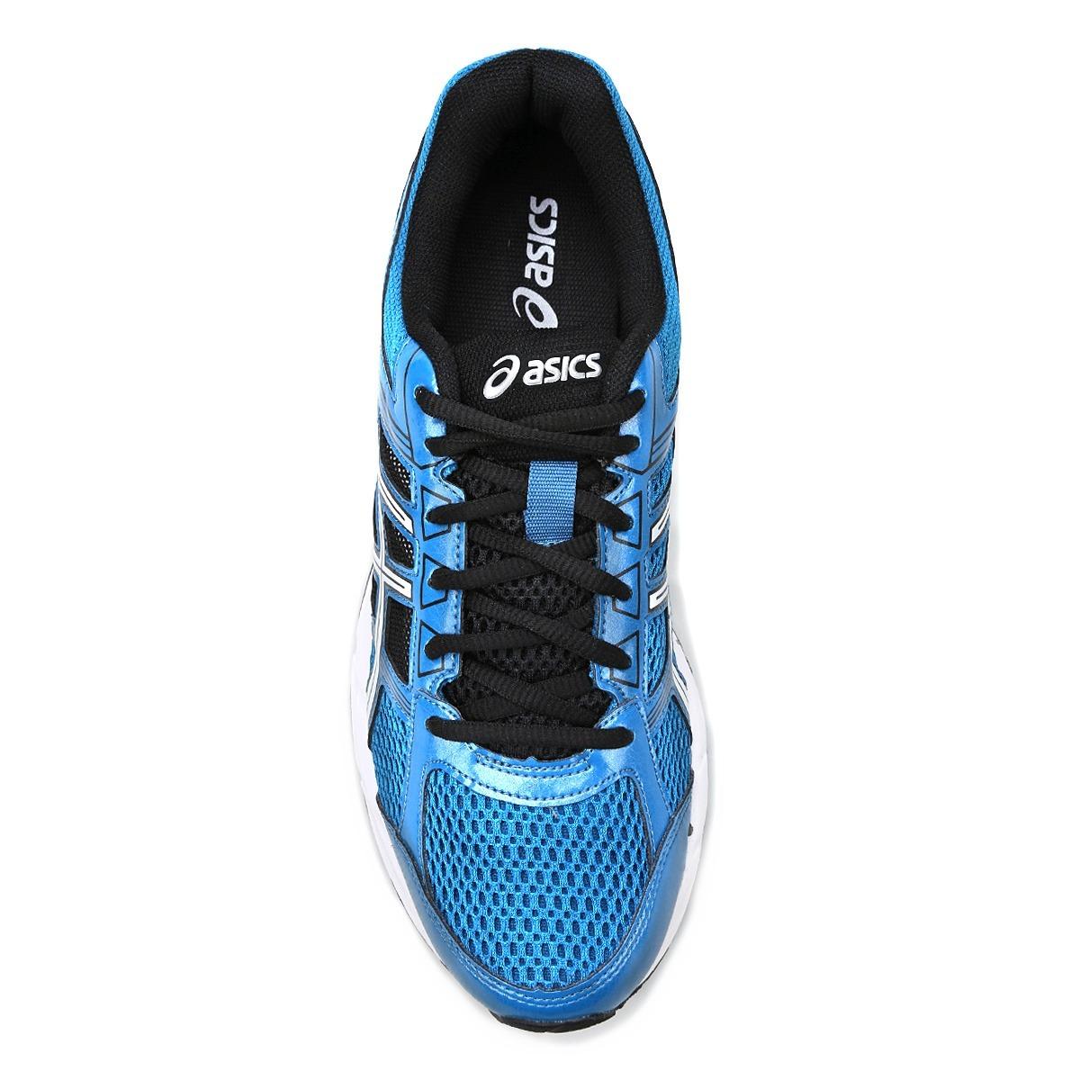 tênis asics gel contend 4 a t026a 3993 masculino original. Carregando zoom. ea6865828e23f