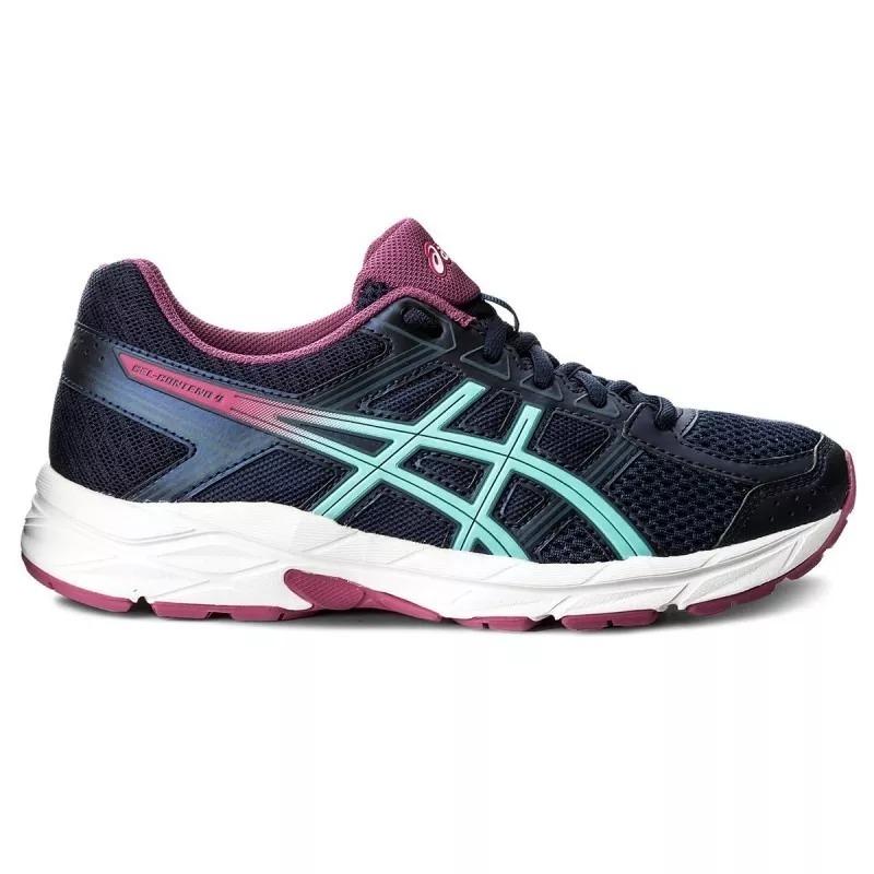 5721bf37852 tênis asics gel contend 4 - para caminhada e corrida. Carregando zoom.