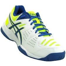 71f6b7927139e Tênis Asics Gel Dedicate 4 A Tennis
