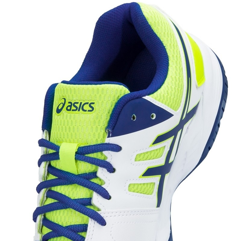 13b99c5a1d3 Tênis Asics Gel Dedicate 4 A Tennis