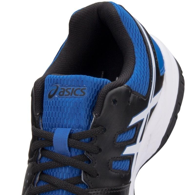 Tênis Asics Gel Dedicate 4a Tennis Volei Futsal Squash - R  199 71f35eb8d6647