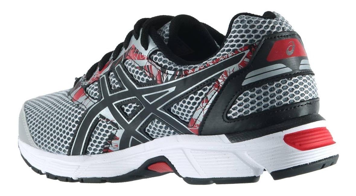 11f30e8346 Tênis Asics Gel Excite 4 A Corrida Caminhada T020a - R$ 331,90 em ...