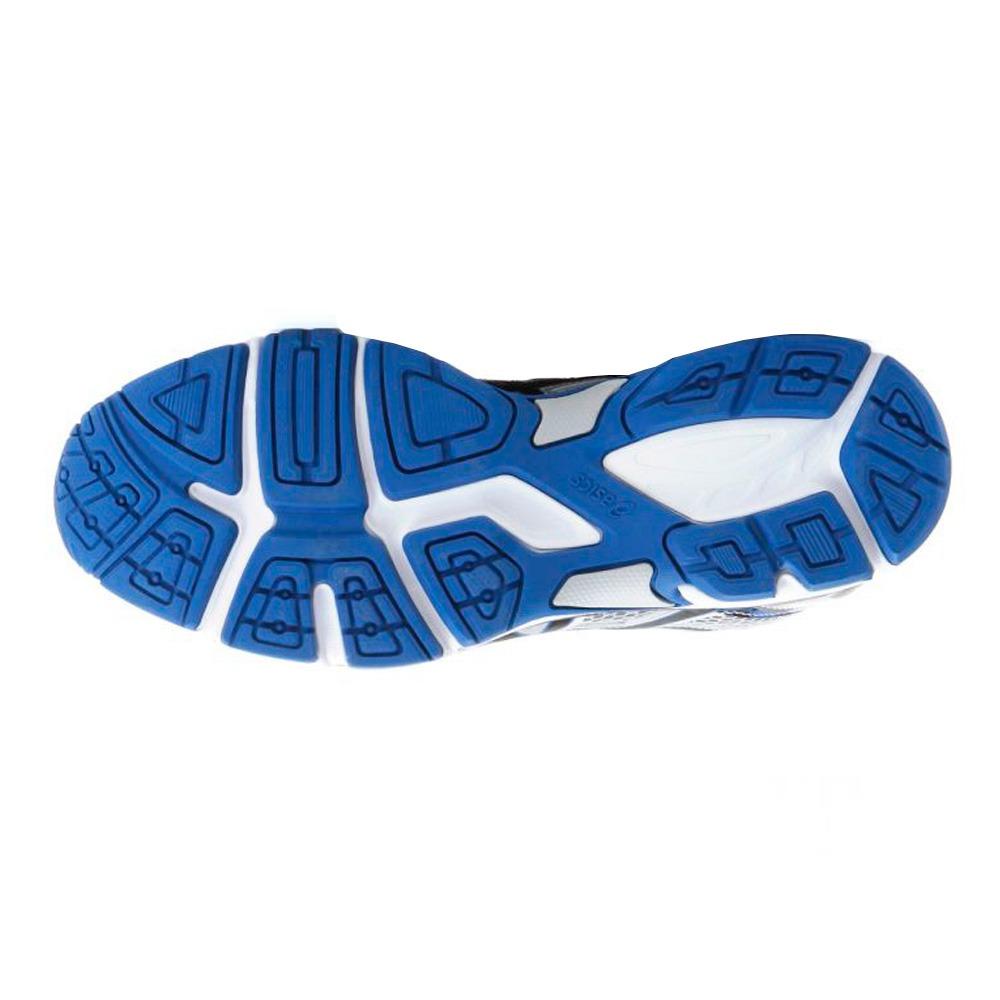 7307657436 tênis asics gel excite 4 masculino - cinza e azul. Carregando zoom.