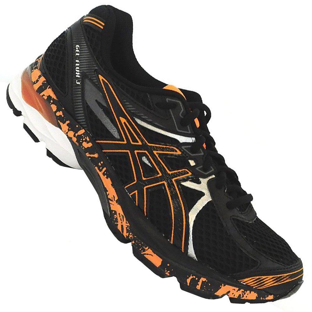 7d57494278 tênis asics gel-flux 3 masculino corrida. Carregando zoom.