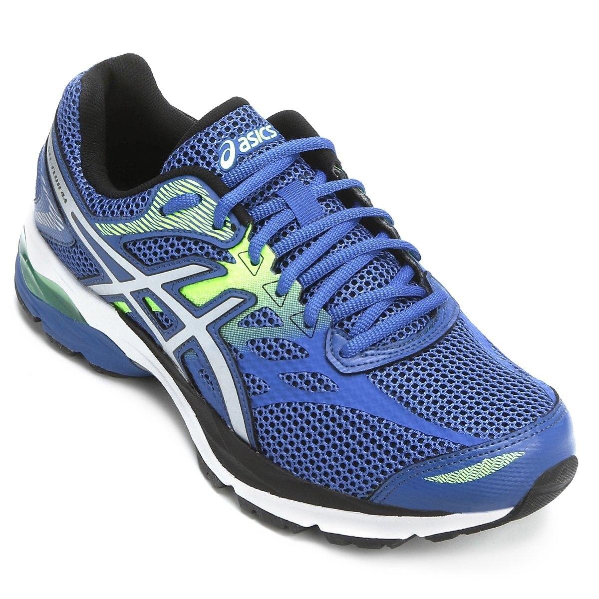 6c876a7cb0d tênis asics gel flux 4 a - masculino - running. Carregando zoom.