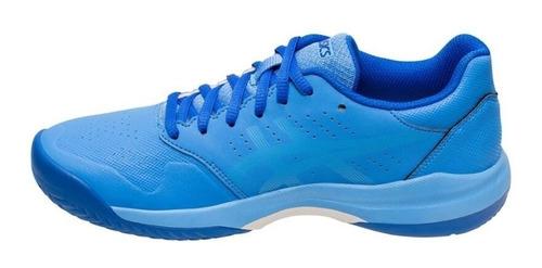 tênis asics gel game 7 azul