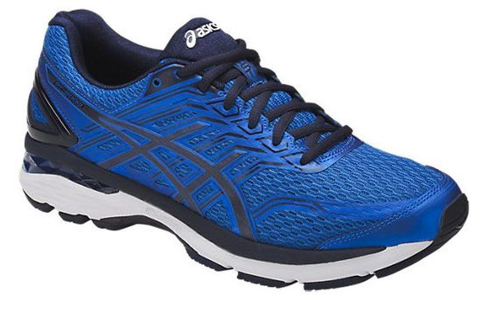 tênis asics gel gt 2000 5 - masculino - azul marinho. Carregando zoom. e86232827e082