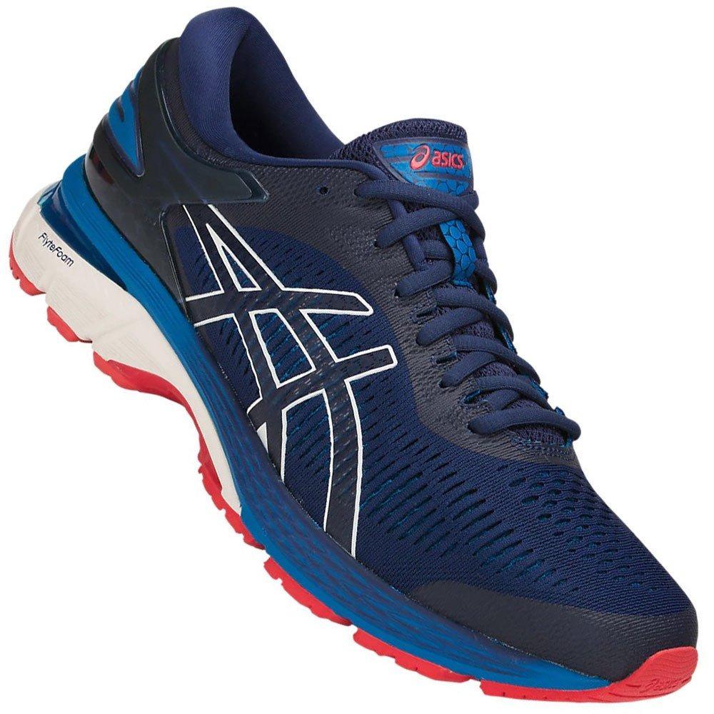 tênis asics gel-kayano 25 masculino azul corrida. Carregando zoom. 01008748ea300