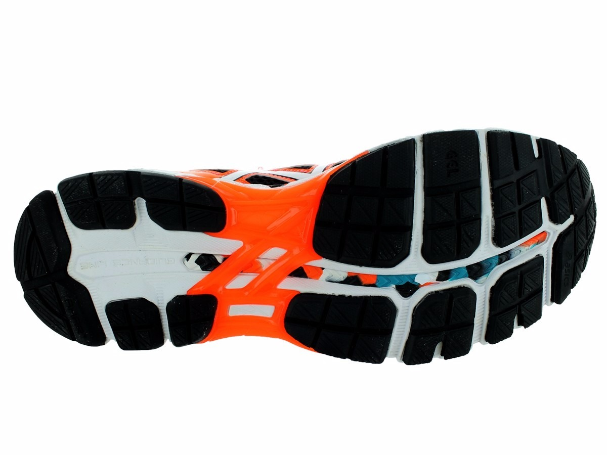 tênis asics gel-kayano running multicolor original 1magnus. Carregando zoom. a755bdaa81f00
