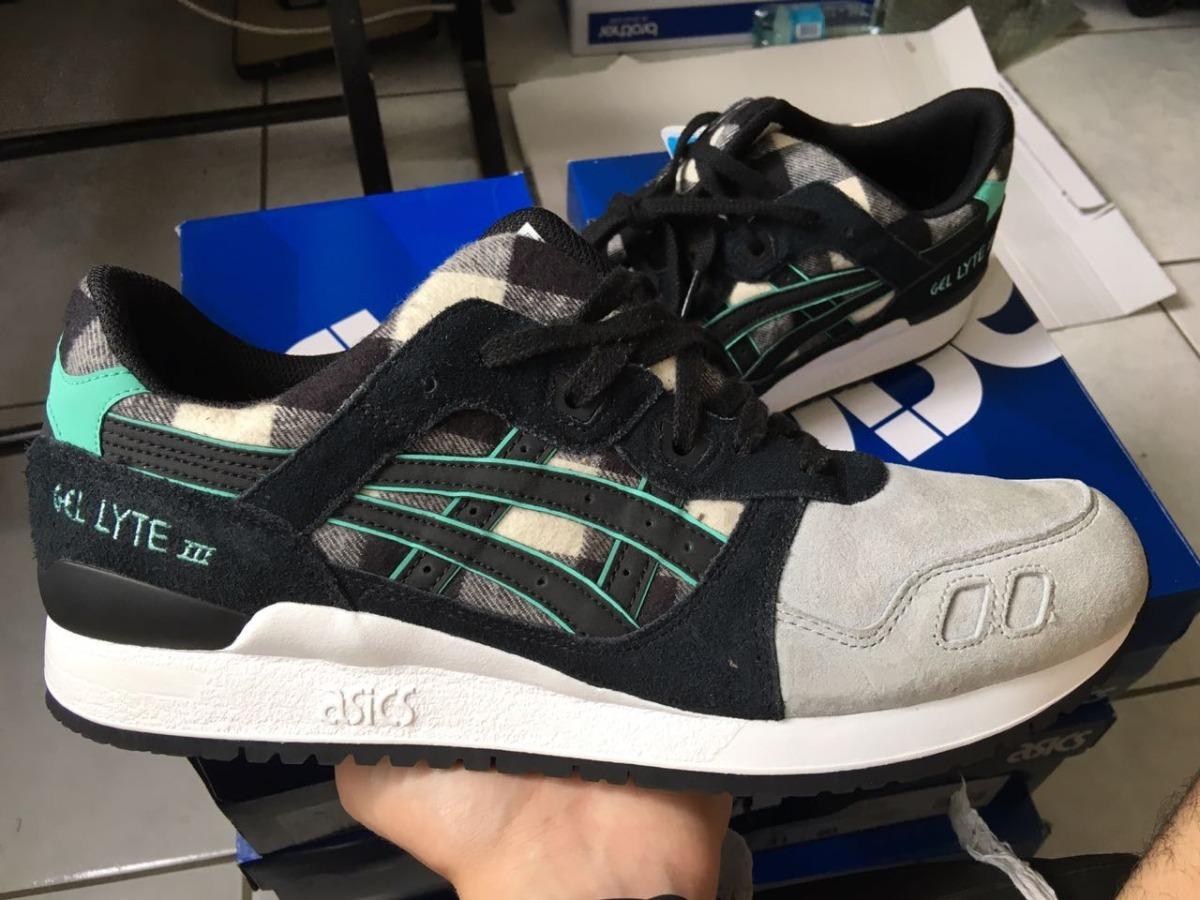 fad7d54e84 tênis asics gel lyte iii original runner retro estilo. Carregando zoom.
