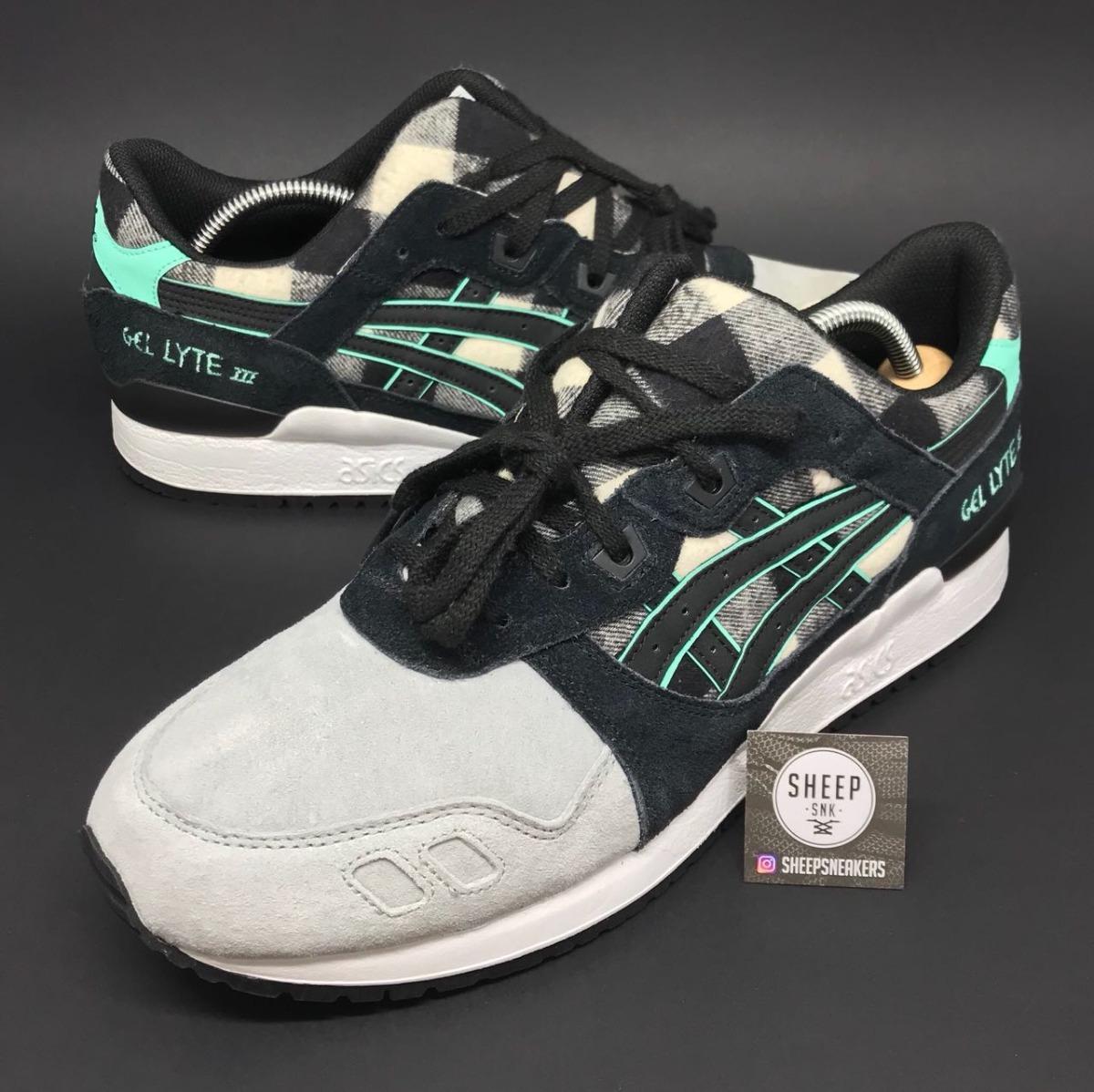 tênis asics gel lyte iii original runner retro estilo. Carregando zoom. 19528e51f9fd3