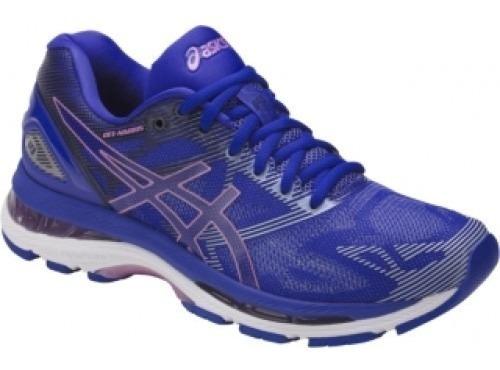 best sneakers adaec 9f457 Tênis Asics Gel Nimbus 19 Feminino T750n 4832 Original