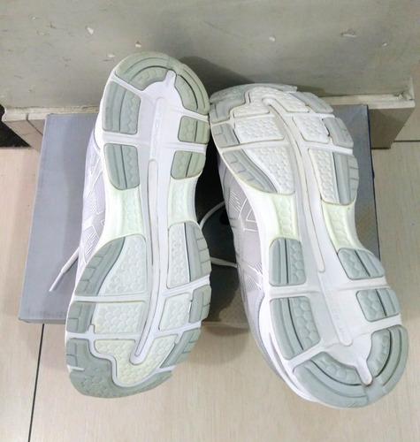 tênis asics gel -nimbus 19 original, usado em ótimo estado
