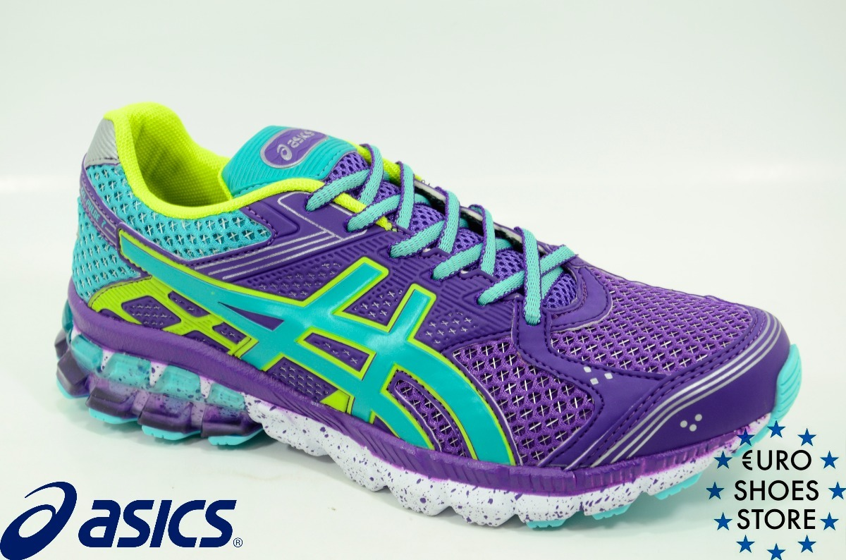 dee95a55c6c tênis asics gel pulse 7 feminino caminhada corrida promoção. Carregando zoom .