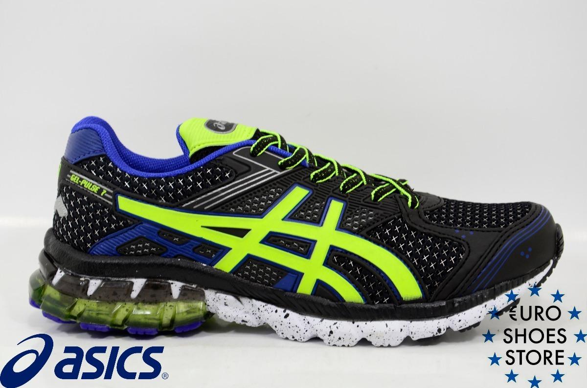 98c37c1ec7ae7 tênis asics gel pulse 7 masculino caminhada/corrida promoção. Carregando  zoom.
