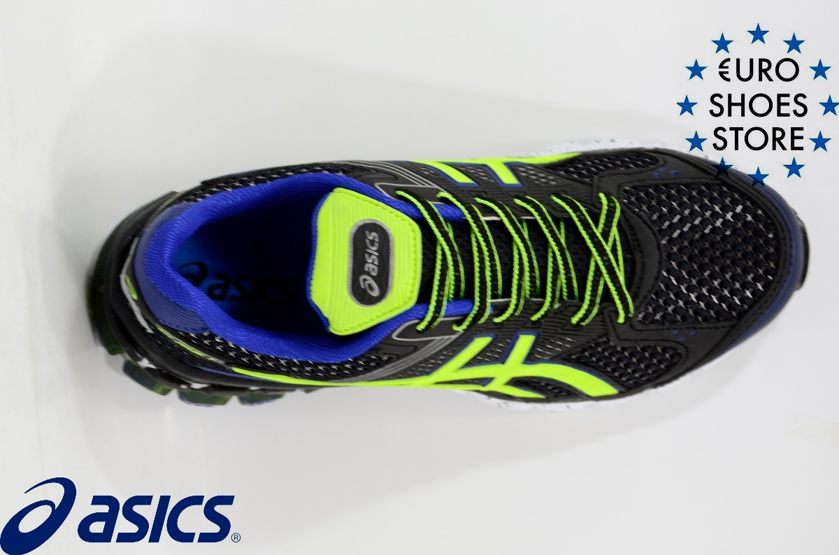 b0c9d05ee42 tênis asics gel pulse 7 masculino caminhada corrida promoção. Carregando  zoom.