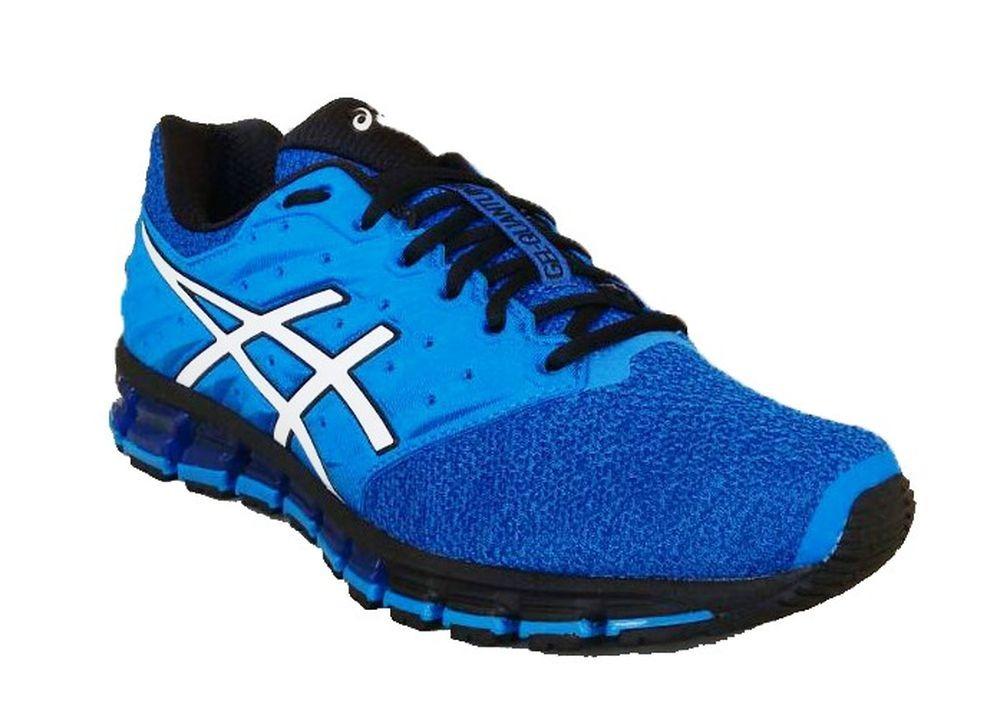 tênis asics gel-quantum 180 2 mx masculino - azul preto. Carregando zoom. 76db9375b8a49