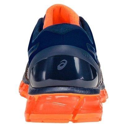 tênis asics gel quantum 360 cm 2 running corrida original az