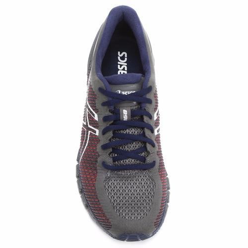 tênis asics gel quantum 360 cm 2 running corrida original cz
