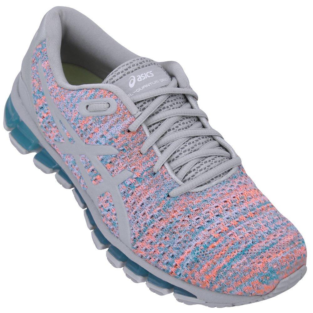 tênis asics gel-quantum 360 knit 2. Carregando zoom. 394109c7cd105