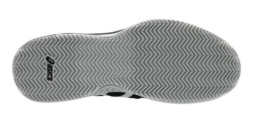 tênis asics gel resolution 7 clay - para quadra de saibro