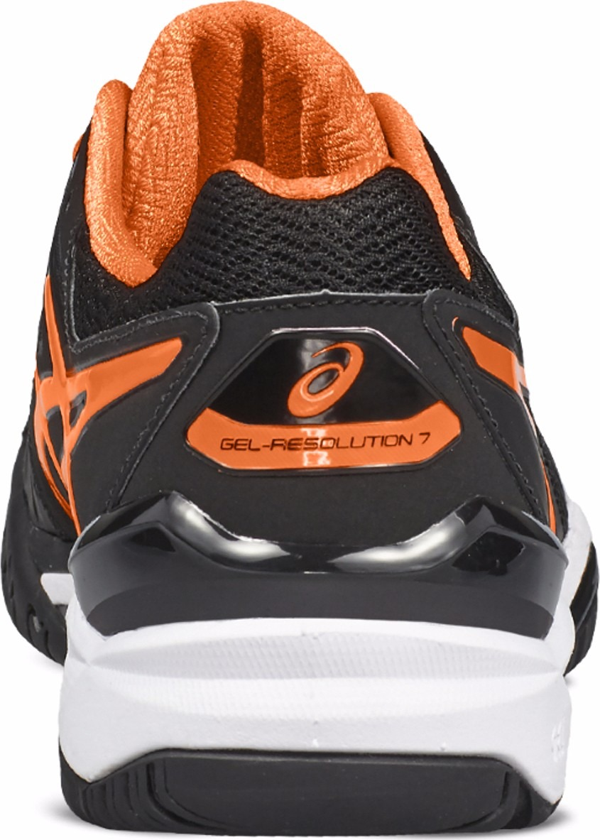 tênis asics gel resolution 7 masculino - todos os pisos. Carregando zoom. e9b1aa0f935bb