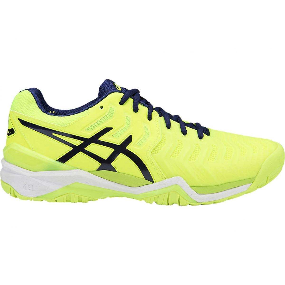tênis asics gel resolution 7 novo masculino - todos os pisos. Carregando  zoom. 86ec48253a140