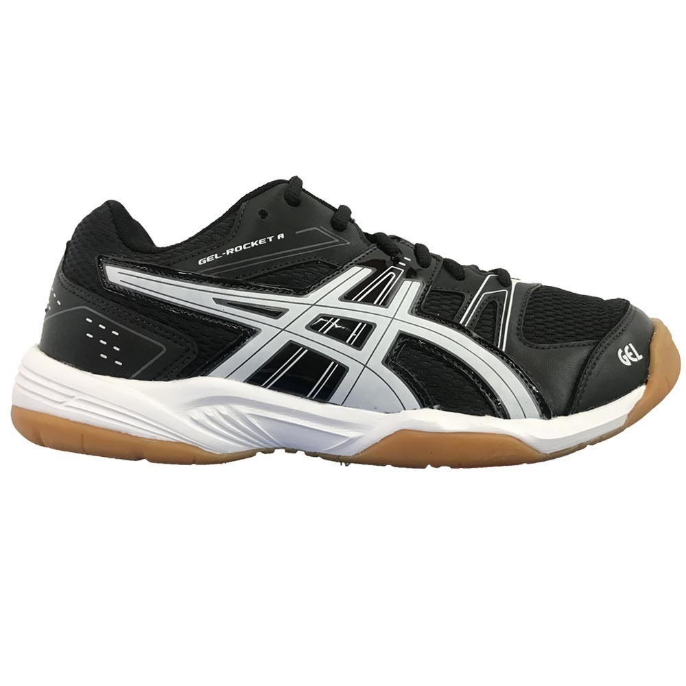 5436ba530a3 tênis asics gel rocket 7 a 9001 futsal handebol indoor voley. Carregando  zoom.